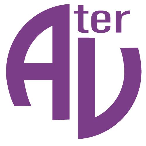 logo Anita ter Veld